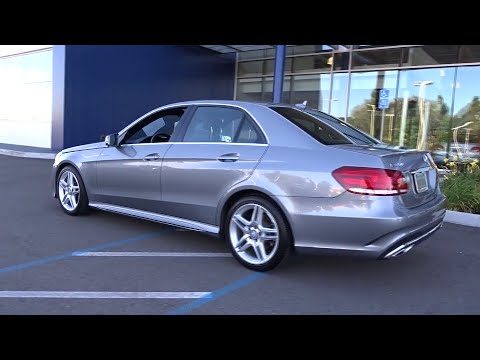 2014 Mercedes-Benz E-Class Pleasanton, Walnut Creek, Fremont, San Jose, Livermore, CA 29897