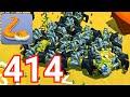 Snake Rivals-(Gameplay 414)-Soy El Rey Con DEMOLISHER En Modo Clásico