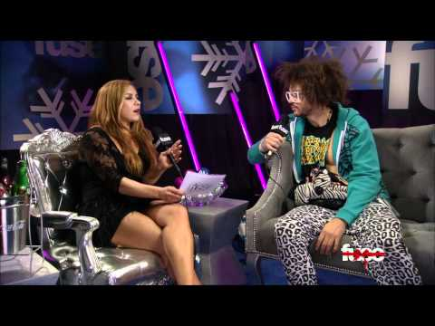 LMFAO Interview - Jingle Ball 2011