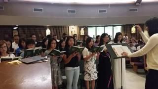 Niềm Xác Tín Của Con - Nguyễn Văn Tuyên