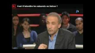 Tariq Ramadan vs Oskar Freysinger ! Part 4