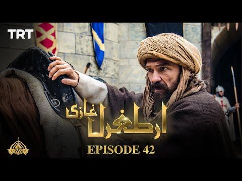 Ertugrul Ghazi Urdu | Episode 42 | Season 1 Watch Full Episode HD Free in Urdu Dubbed Hindi Dubbed