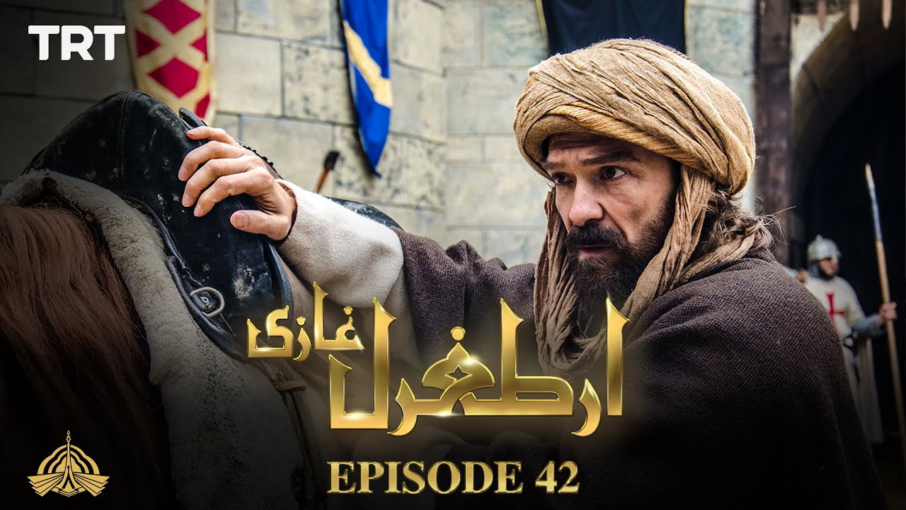 Ertugrul Ghazi Urdu | Episode 42 | Season 1