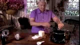 Making Lavender Soap - Life with Herbs - Emelie Tolley