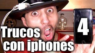 Ratti-Tips: 4 Trucos|Apuestas con un Iphone - ChideeTv