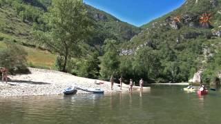Le soleilo, maison d'hôtes de charme, gîte et spa au coeur des Gorges du Tarn Sud Aveyron