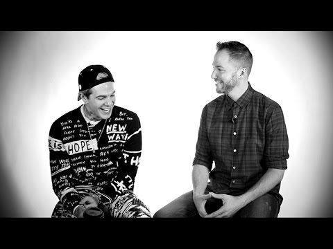 Jesse Rutherford from The Neighbourhood Details Upcoming Mixtape