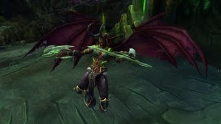 World of Warcraft: Legion - Demon Hunter [CZ / Česky]