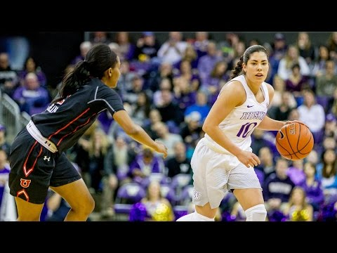 #12Best Women\'s Basketball Plays of the Year: 2016-17