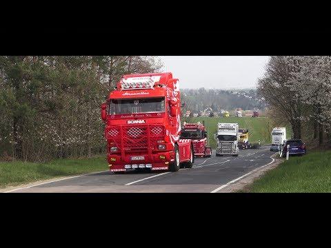 3. Münchhofer Truckertreffen 2019 By Timo Mücke