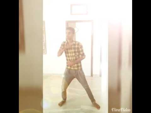 Dancing style of Ip Banna