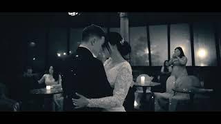 Last Dance Cruz Wedding