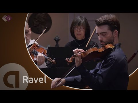 Tzigane, Rapsodie De Concert (Niek Baar & Concertgebouw Kamerorkest)