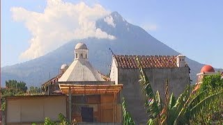 Antigua, Guatemala En Vivo / Live Camera