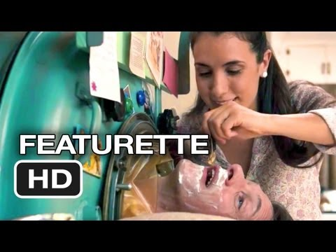 The Sessions Featurette - Women (2012) - Helen Hunt, John Hawkes Movie HD
