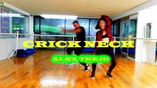 Sean Paul - Crick Neck ft. Chi Ching Ching @alextrejokangry