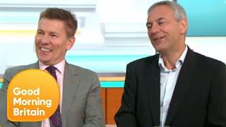 Boris Johnson and Piers Morgan for Love-Yourself Island? | Good Morning Britain