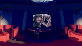 Papa and Frankie at the Movies: Lawrence of Arabia