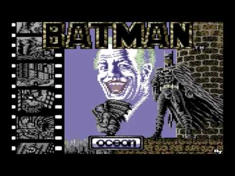 20 Games That Defined the Commodore 64GS