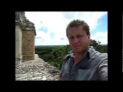 INCREDIBLE CAMPECHE MAYAN RUINS MEXICO AND MORE BY ROBIN NOWACKI