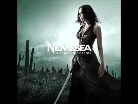 Клип Nemesea - Say