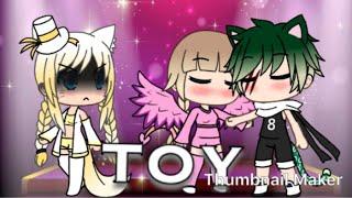 toys play