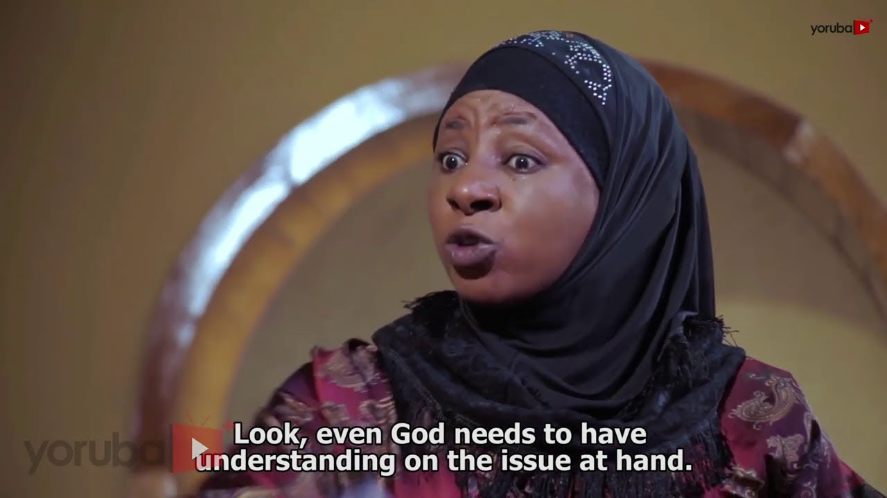 Ajulo Latest Yoruba Movie 2021 Drama Starring Mide Abiodun   Ibrahim Chatta   Saheed Osupa