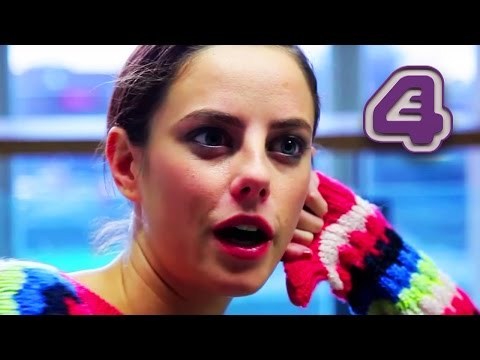 Skins: Fire | Behind The Scenes: Returning to Skins