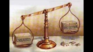 Evolution ist eine Lüge, Intelligente Gestaltung ist die Wahrheit!