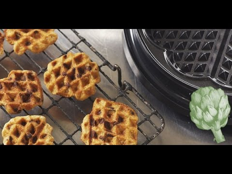 Make How to Waffle Everything   Potluck Video Screenshots