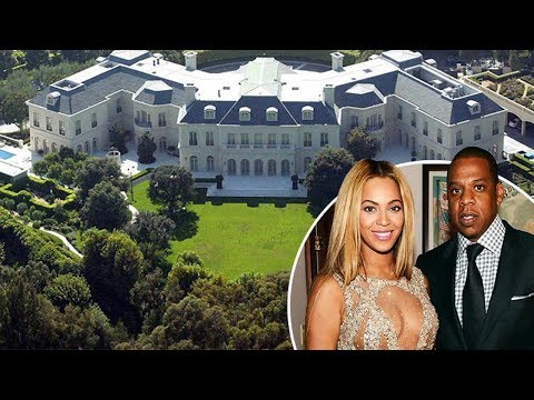 Beyonce & Jay Z's New Neighbors are EXCITED to Have Them