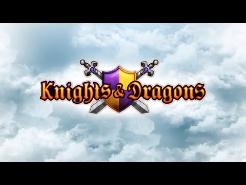 Serious Talk: Knights and Dragons & Clash of Clans