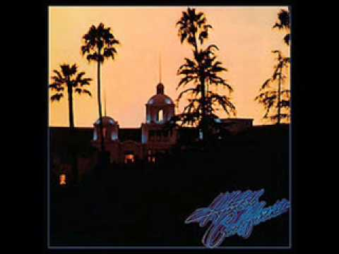 Victim of Love   The Eagles