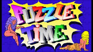 Puzzle Time (パズル・タイム) [prototype] Elettronica Video-Games S.R.L. 1993