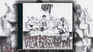 Gut - Hyper Intestinal Vulva Desecration (EP)