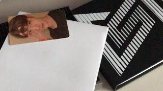 Gambar cover SUPERM KPOP ALBUM THE 1ST MINI ALBUM UNBOXING (Warning Fangirling Involved)