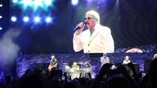***Deep Purple - Time for Bedlam*** Arena Zagreb UVOD*** .2017.