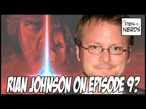 Star Wars Episode 9: Should Rian Johnson Direct After Losing Colin Trevorrow? Is That The Plan now?