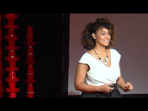 Social Justice Is In Fashion | Cheyenne Cochrane | TEDxYouth@BeaconStreet