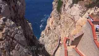Sardinia-from amazing beaches to lovely towns and unique prehistoric sites.Full HD