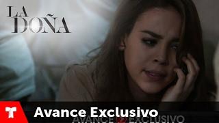 La Doña | Avance Exclusivo 60 | Telemundo