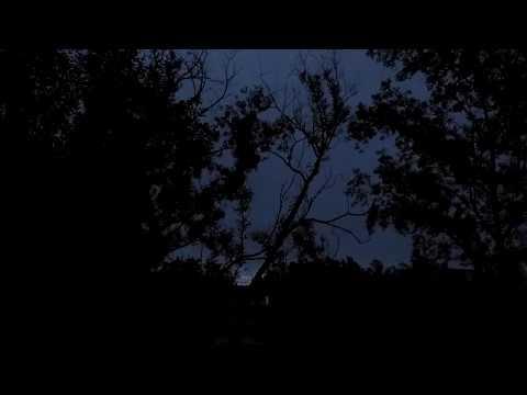 Жуткий шум от завода в Омске (Чкаловск) в 4 часа ночи. 26.06.18