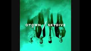 O Town Skydive