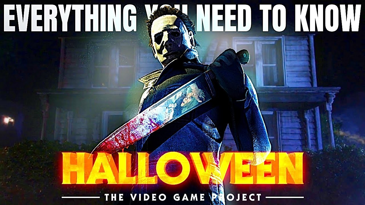 Marvelous Everything You Need To Know | Halloween The Video Game Project [CANCELLED!]