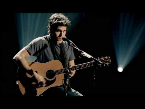 John Mayer - L.A. Song (In Your Atmosphere)