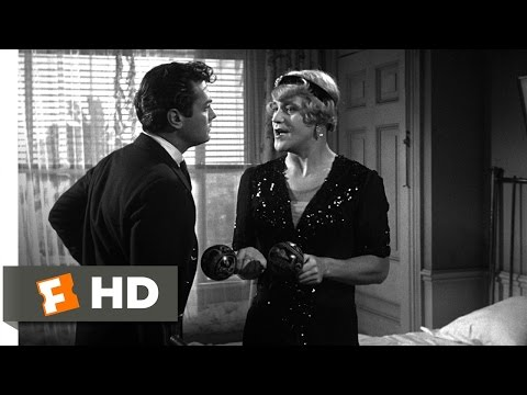 Some Like It Hot (10/11) Movie CLIP - Boy Oh Boy Am I a Boy (1959) HD Mp3