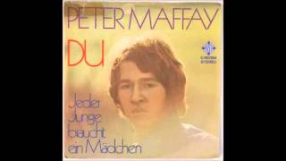 Peter Maffay - Du
