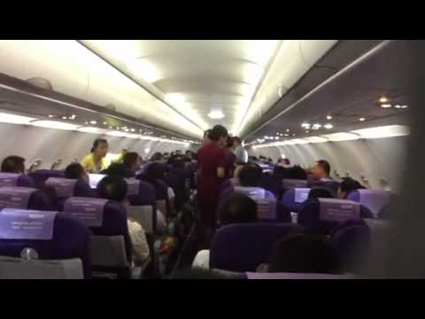 Thumbnail: Out of hand Chinese passengers
