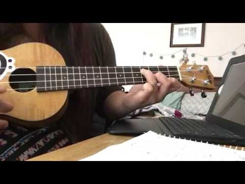 Touch The Sky Ukulele Chords By Hillsong United Worship Chords