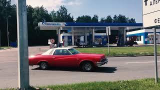 Buick Century 1973 III